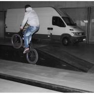 EN EL AIRE BMX